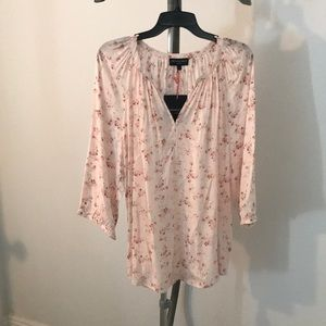Cynthia Rowley Woman blouse size 1X